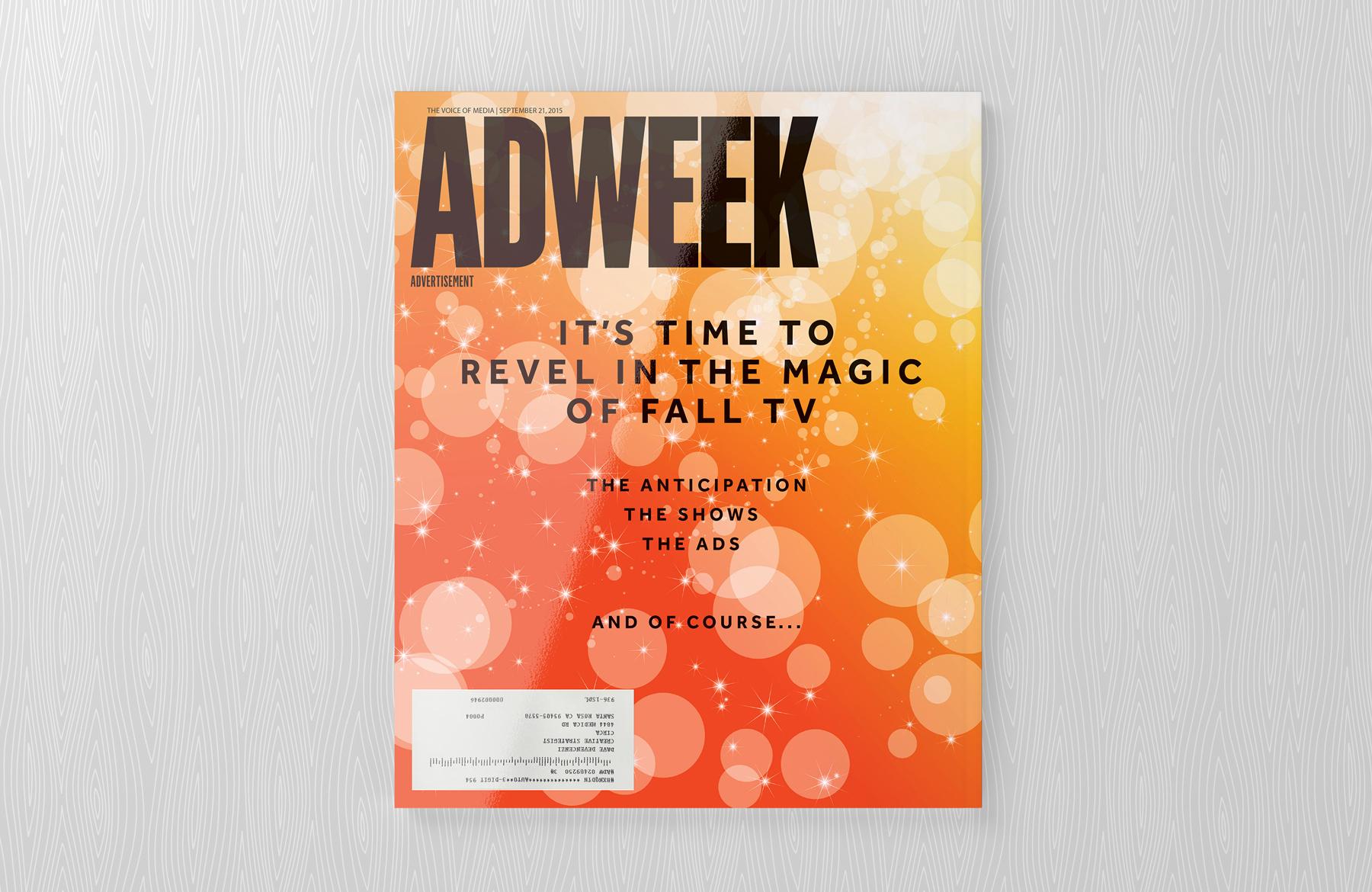 yume adweek cover