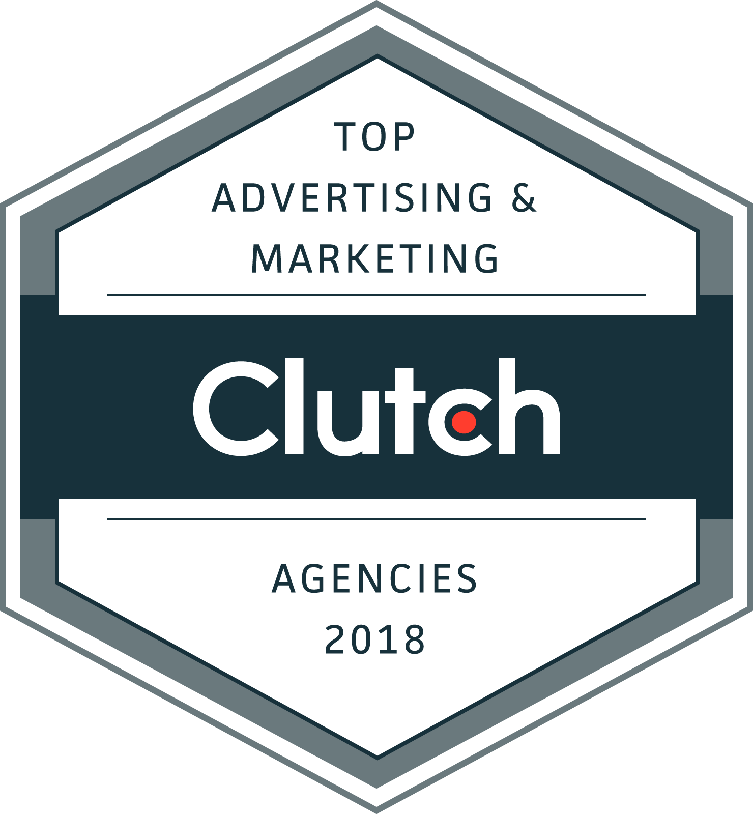 Clutch Names CIRCA Top Social Media and Advertising Company