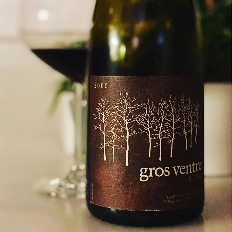 Gros Ventre Cellars