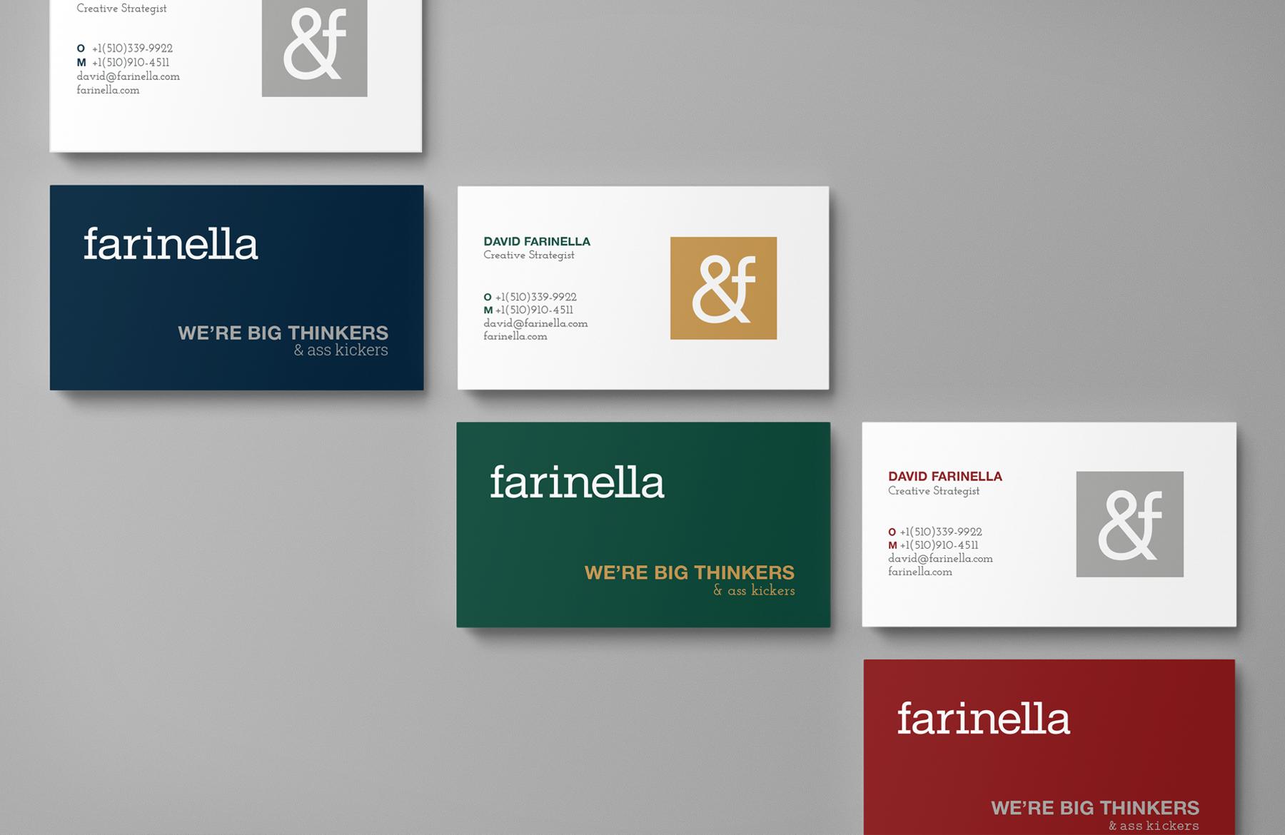 Farinella Agency